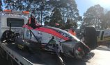 Formula Ford driver cops $6000 fine for Sandown crash