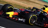 Ricciardo left frustrated after qualifying DRS glitch
