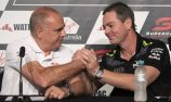 Dane 'couldn't care less' about Lowndes rumours