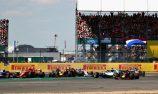 Ferrari drivers dismiss Mercedes' 'interesting tactics' claim