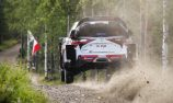 Ott Tanak seals Rally Finland win