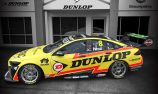 Dunlop livery for Percat at Townsville