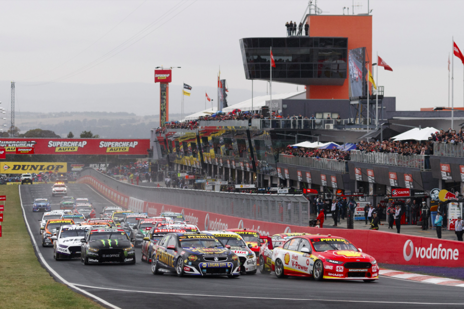POLL: Who will win the Bathurst 1000? - Speedcafe
