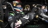 Lowndes relieved after emotional Townsville 400