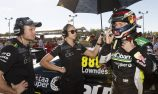 Supercars paddock reacts to Lowndes retirement