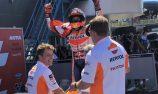Marquez wins classic Assen MotoGP race