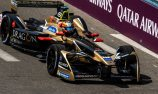 Vergne crowned Formula E champ in New York