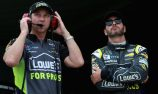 Chad Knaus re-signs with Hendrick Motorsports