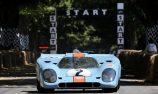 LIVE STREAM: Goodwood Festival of Speed