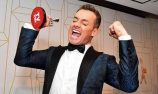Grant Denyer wins top TV gong