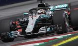 Hamilton: We can't afford to throw away points