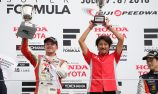 WORLD WRAP: Maiden Super Formula win for Cassidy