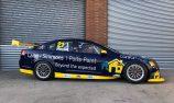 Hayek to make return to racing in QR V8TC