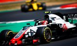 Haas not surprised by 2018 pace