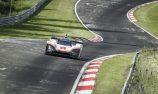 FEATURE: Porsche's history-making Nürburgring lap
