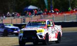 SuperUtes round winner changes after timing glitch corrected