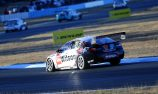 Airbox fire costs Tander in Race 19