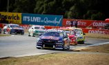 'Huge' qualifying effort set up van Gisbergen win