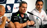 Supercars boss: Lowndes 'a true legend of Australian sport'