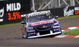 Van Gisbergen fastest in Townsville Practice 1