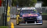 Van Gisbergen snatches provisional pole for Race 18