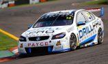 Jones earns maiden Super2 pole in Townsville