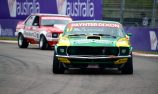 SUPPORTS: Johnson extends TCM points lead