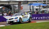 Pither takes third Super2 pole of season