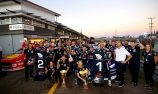 Van Gisbergen: 'We can take them on'