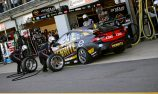 Reynolds says car didn't feel 'normal' in Townsville
