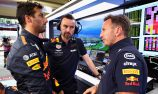Ricciardo: I should have aired qualifying concerns