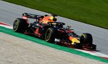 Exhaust issue blamed for Ricciardo retirement