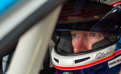 Richards committed to co-driving beyond 2018