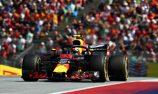Verstappen victorious as Mercedes implode in Austria