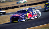 Last gasp Whincup edges Kelly in Practice 1
