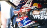Whincup not panicking over points deficit