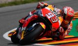 Marquez remains unbeaten at Sachsenring
