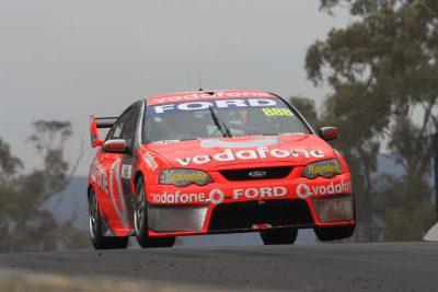 Round 10 V8 Supercars 2007