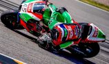 Redding reveals 'head down' was deliberate