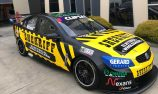 New Super2 team buoyed by trouble-free first test