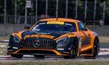 Brabham to make Pirelli World Challenge outing