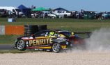 Drivers react to 'wild' Bend Motorsport Park