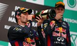 Multi-21 was payback says Red Bull boss