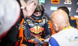 Collarbone keeps Espargaro out of Austrian GP
