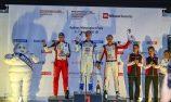 O'Keeffe wins Carrera Cup Asia/Aus Pro race