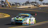 Richards BMW paces Australian GT Practice