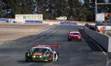 AMRS WRAP: Stoupas scores GT-1 round win