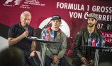 Marko: Ricciardo's move to Renault 'a pity'
