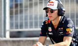 Gasly confirmed as Ricciardo replacement
