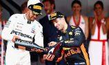Hamilton praises 'brave' Ricciardo for Renault move